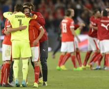 Video: Thụy Sĩ vs Slovenia