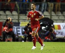 Video: Đảo Síp vs Bỉ