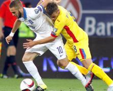 Video: Romania vs Hy Lạp