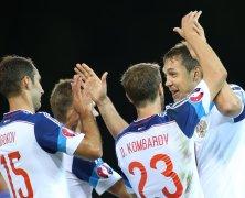Video: Liechtenstein vs Nga