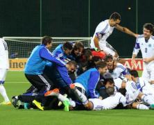 Video: Lithuania vs San Marino