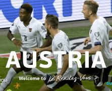 Video: Thụy Điển vs Áo