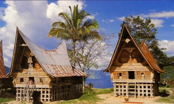 Indonesia Houses