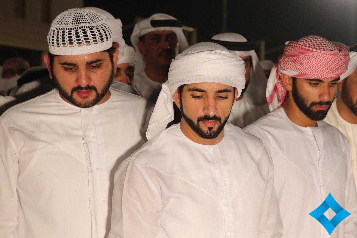 Al Wife Prince Maktoum Majid
