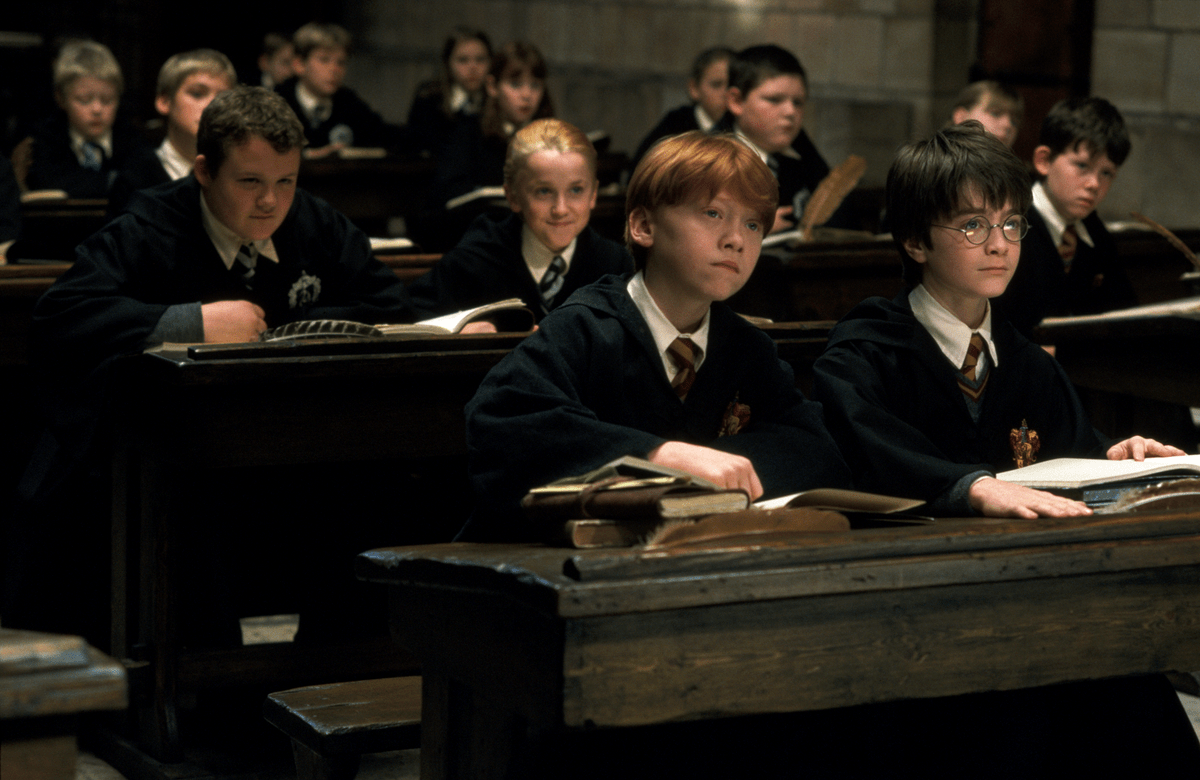 Harry Potter Film On Twitter What Classes Would You Choose To Take At Hogwarts Harrypotter