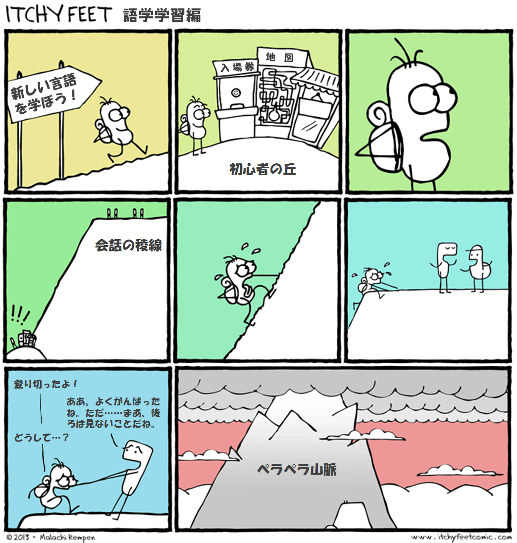Itchy Feet Comic On Twitter Read Itchy Feet Comics In