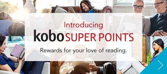 Image result for kobo superpoints