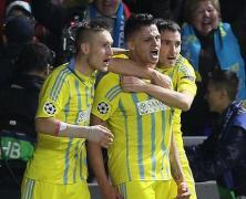 Video: Astana vs Galatasaray