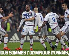 Video: Olympique Lyon vs Reims