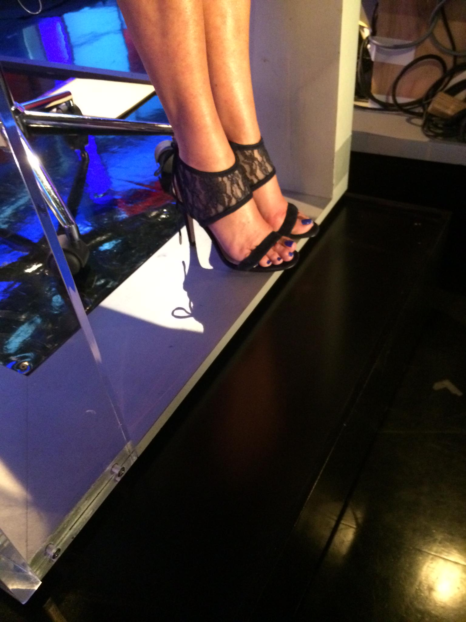Jeanine Pirro On Twitter Shoes Tonight Are By