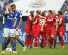 Video: Schalke 04 vs Cologne