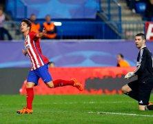 Video: Atletico Madrid vs Astana