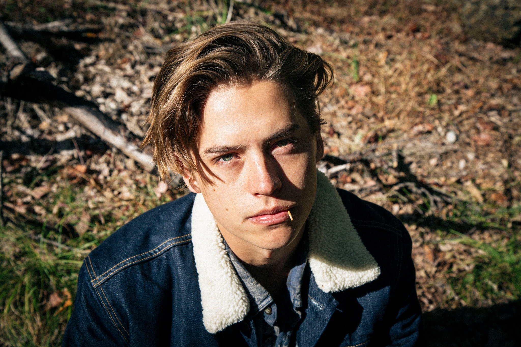 Cole M Sprouse On Twitter You Came Here For Selfies And