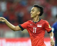 Video: Singapore vs Campuchia