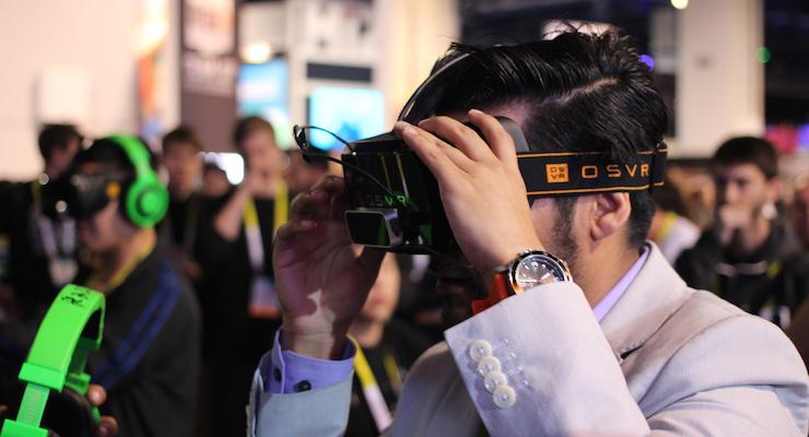 PLS RT! Is #VirtualReality #Gaming the Next #VideoGame Frontier? #vr #gamedev #indiedev