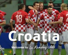 Video: Malta vs Croatia