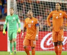Video: Hà Lan vs Cộng Hòa Séc