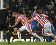 Video: Stoke City vs Chelsea