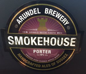 Image result for arundel brewery smokehouse porter