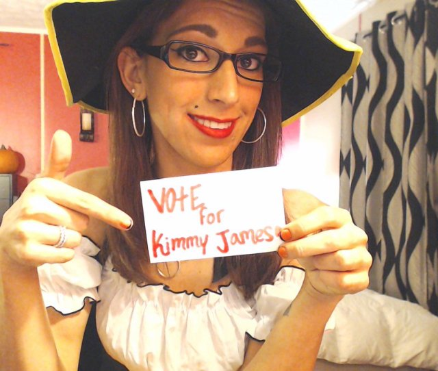 Kimmy James On Twitter Cum Vote For Me Www Streamate Com Cam Kimmy_james Smhalloween Happyhalloween Candycornday Halloween2015