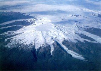 Image result for Öræfajökull