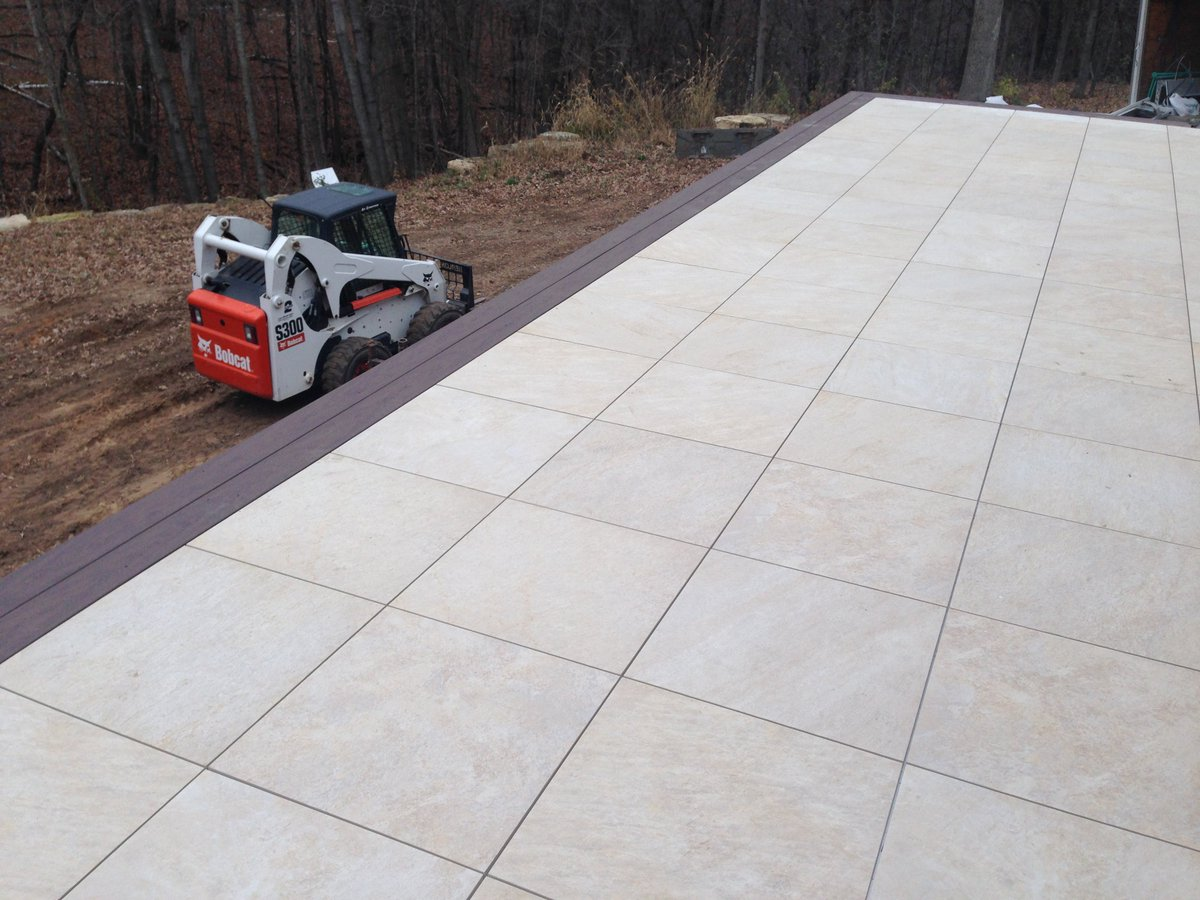 mbrico tile decks on twitter day 2 of