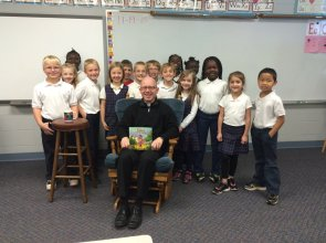Image result for priest classroom