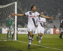 Video: Qarabag vs Tottenham Hotspur