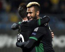 Video: Asteras Tripolis vs Schalke 04