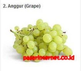 Anggur (Grape)