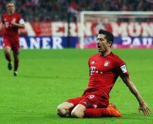Video: Dinamo Zagreb vs Bayern Munich