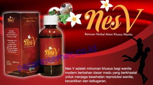 khasiat Nes V