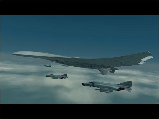 test ツイッターメディア - 【アークバード】対デブリ用衛星兵器だがノルデンナヴィクも一枚噛んでる模様。高出力レーザーを搭載してるけど潜水艦の深度まで届くレーザーとか何なんですかね・・・?また、時々バグって無人機と同じ動きになる。 https://t.co/tkPuXiL25B