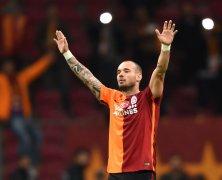 Video: Besiktas vs Galatasaray
