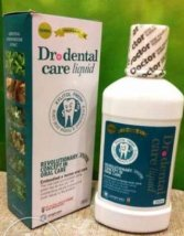dr dental care liquid