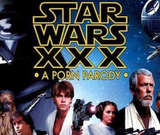 This Star Wars Porn Parody Is Really Popular Right Now Https T