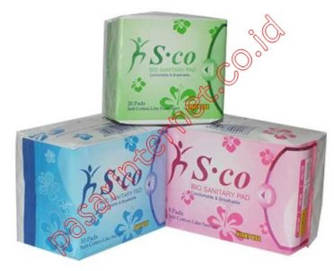 sco pembalut herbal
