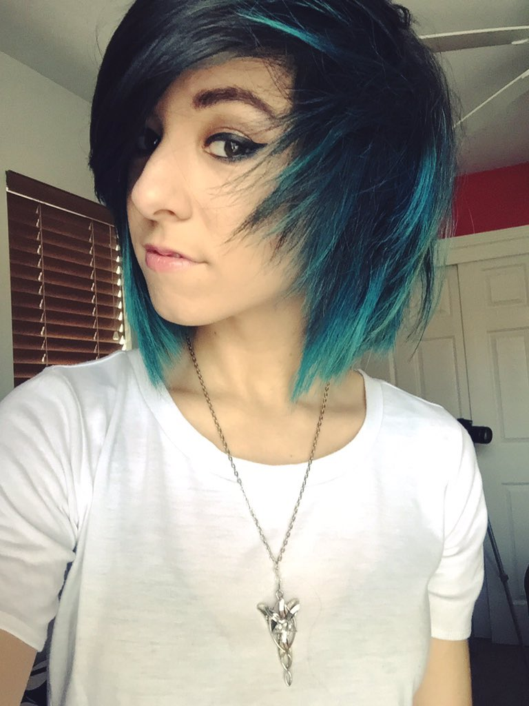 Christina Grimmie On Twitter Put In Some Blue C So
