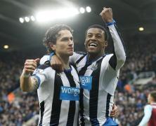 Video: Newcastle United vs West Ham United