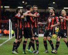 Video: AFC Bournemouth vs Norwich City