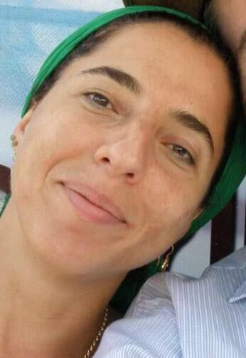 Victim of deadly West Bank stabbing attack identified as Dafna Meir, 39, mother of six https://t.co/9BX3jU9Ym2