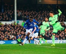 Video: Everton vs Manchester City