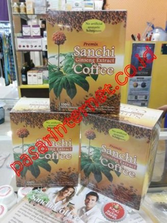 Sanchi Coffee