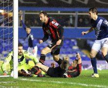 Video: Birmingham City vs AFC Bournemouth