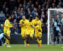 Video: Wycombe Wanderers vs Aston Villa