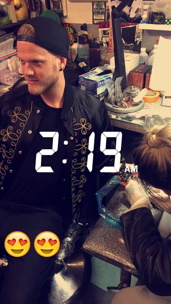 Pentatonix Snapchat On Twitter From Jakes Snapchat