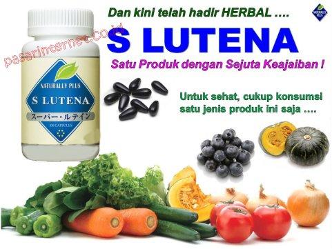 S Lutena obat vitamin mata