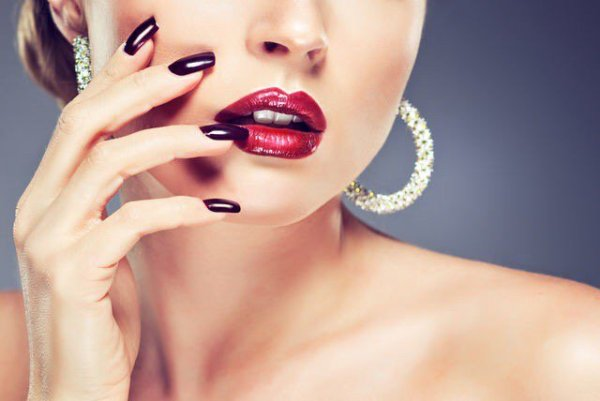 Nail Art Courses Manchester Ideas