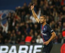 Video: PSG vs Olympique Lyon