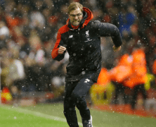 Video: Liverpool vs Arsenal